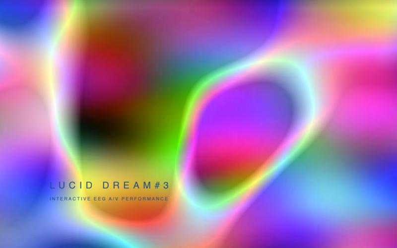 RHI - Lucid Dream #3